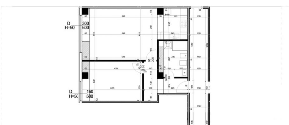 Arlis-Ndertim-S21,-A-67,-77.4-m2